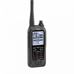 Icom IC-A25CE Sport Pack VHF Airband Handheld