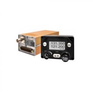 Trig TY91 VHF Transceiver w/8.33