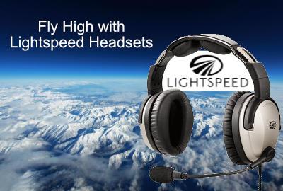Home » Pilot Supplies » Aviation Headsets » Lightspeed Headsets Lightspeed Headsets