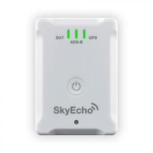 uAvionix SkyEcho 2 Electronic Conspicuity